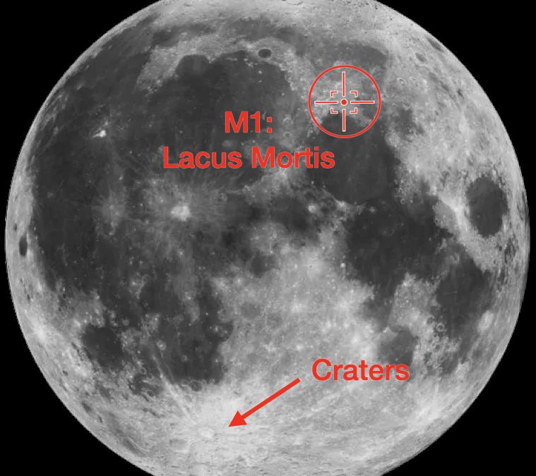 Vulcan Centaur Moon Mission
